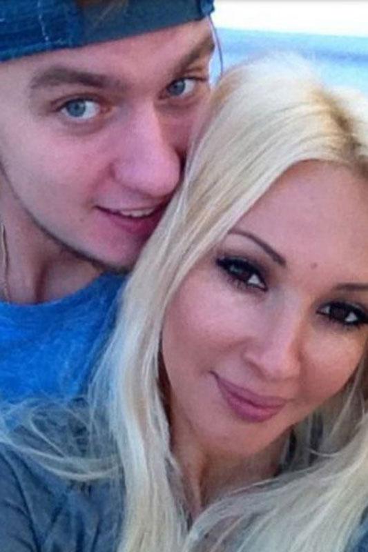 До встречи с Игорем Макаровым Лера Кудрявцева была замужем дважды....