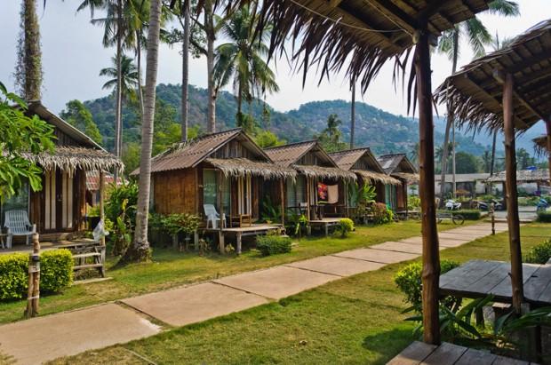 Дом в Тайланде