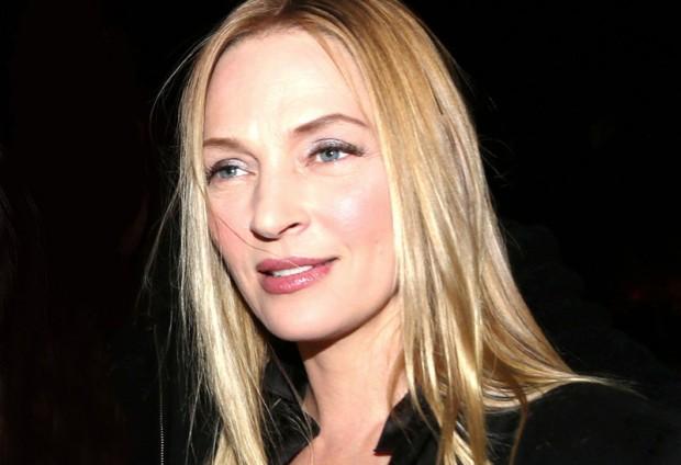 Одна из самых востребованных актрис Голливуда