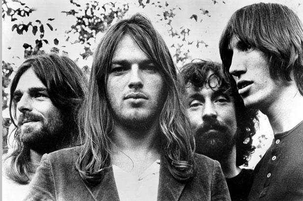 Коллектив Pink Floyd