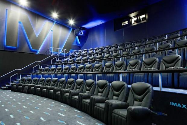 Кинотеатр «IMAX Сапфир»