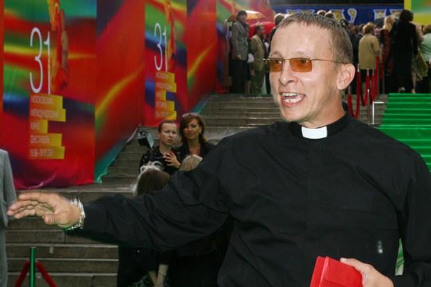 Иван Охлобыстин, геи, звезды, шоубизнес