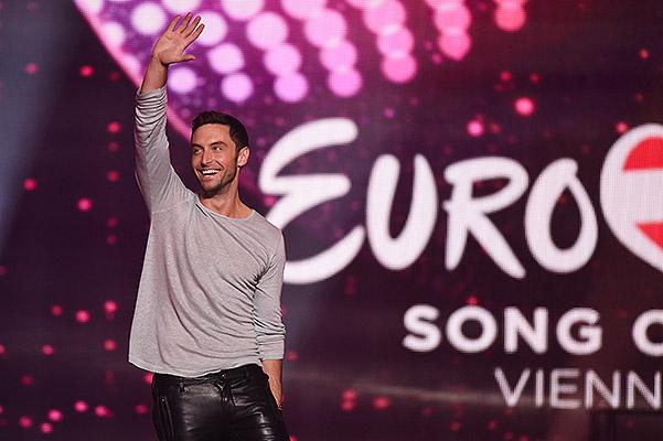 Победителем «Евровидения-2015» стал представитель Швеции