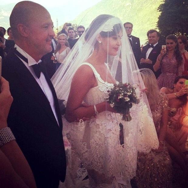 Фото со свадьбы Надежды и Айрата