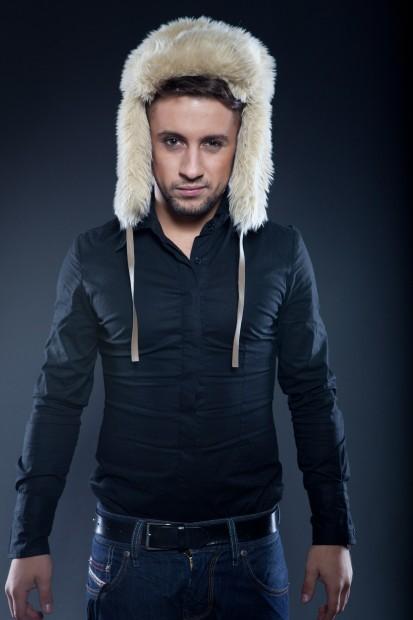 Дмитрий Монатик - еще одна звезда вечера