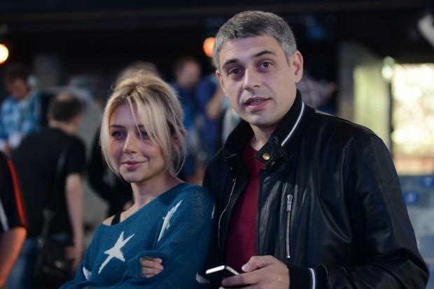Тина Кароль и Евгений Огир. Альбом посвящен памяти бывшего мужа певицы