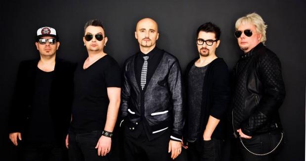 Группа Voltaj