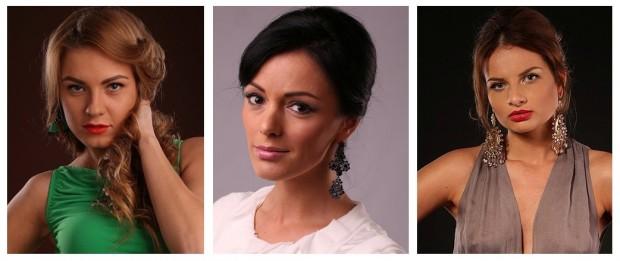 """Трио """"А"""" - Алина, Анаит и Анна. Кто из них станет победительницей?"""