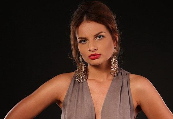 Анна - одна из двух финалисток шоу
