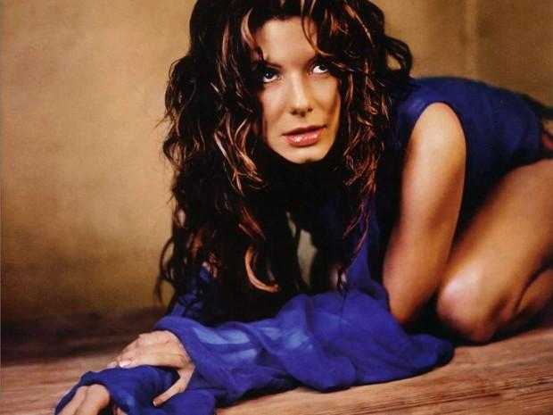 Одна из самых востребованных актрис соверменности