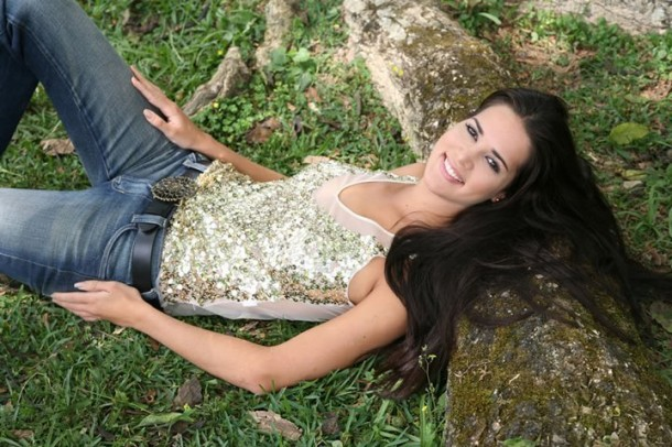 Мисс Венесуэла, убийство, конкурс красоты, звезды