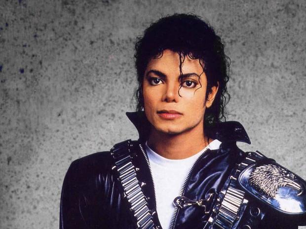 Фото Майкла Джексона