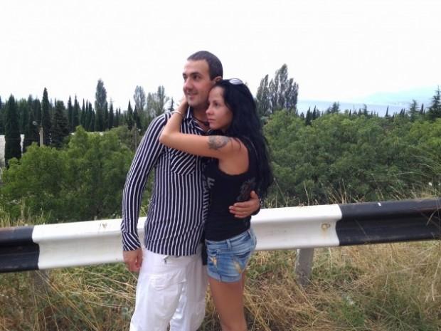 Елена Беркова,Владимир Савро,порноактриса,участница дома-2,супруг,муж