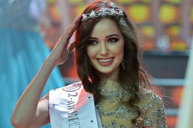Вице-мисс Россия  - 2014