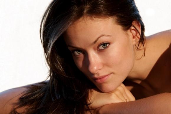 Оливия Уайлд, макияж, звезды, Голливуд
