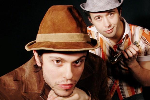 Группа «5'nizza» выпустила первый клип за последние восемь лет