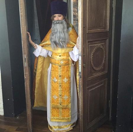 Ксению Собчак обвинили в оскорблении чувств верующих