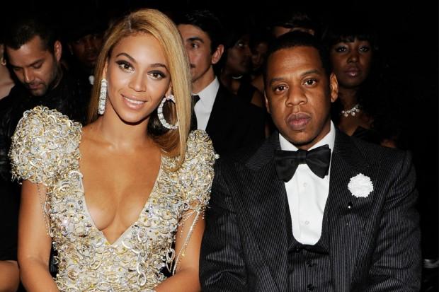 Beyonce и Jay-Z. Отношения в их семье серьезно разладились