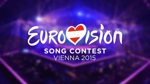 Логотип Евровидения 2015