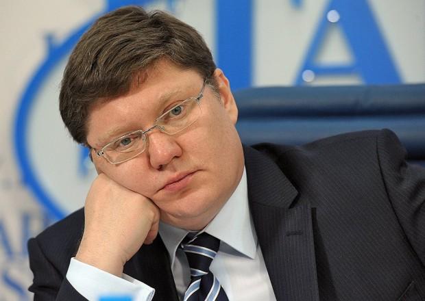 Депутат РФ Андрей Исаев