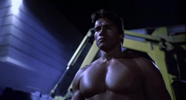 """Кадр из фильма """"Терминатор"""". 1984 год"""
