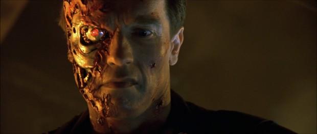 """Кадр из фильма """"Терминатор-2. Судный день"""""""