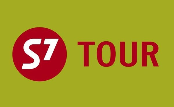 "Лого ""S7 Tour"""