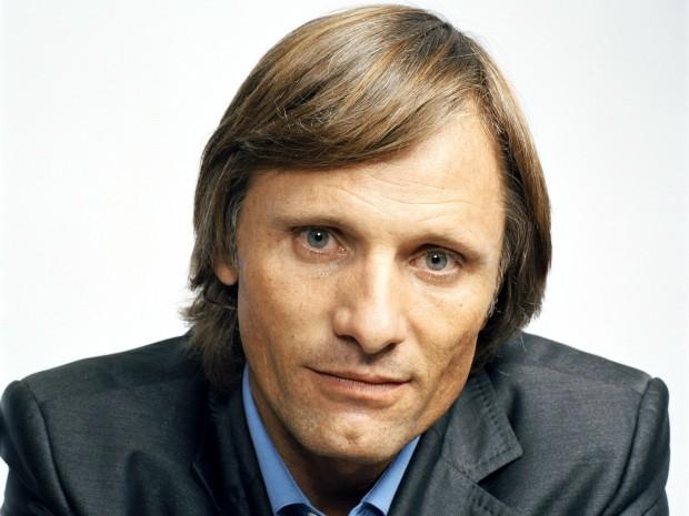 Вигго Мортенсен