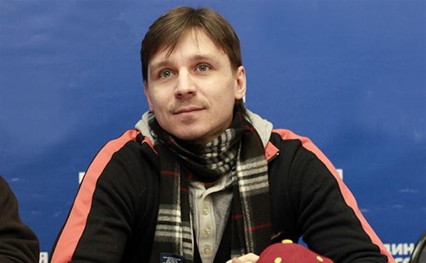 Александр Абт на пресс-конференции
