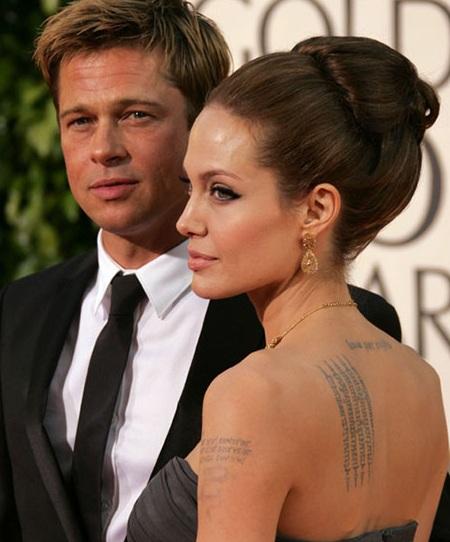 Когда же состоится свадьба Джоли и Питта?