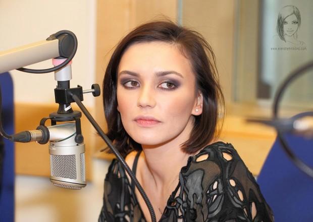 Ольга Серябкина, группа Серебро, шоубизнес, звезды, диета, лишний вес