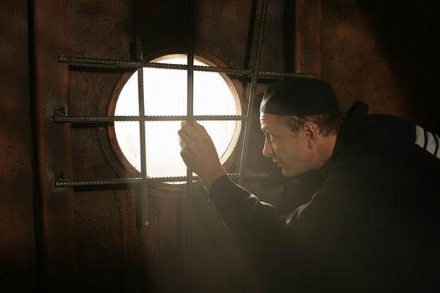 Кадр из фильма с Маратом Башаровым
