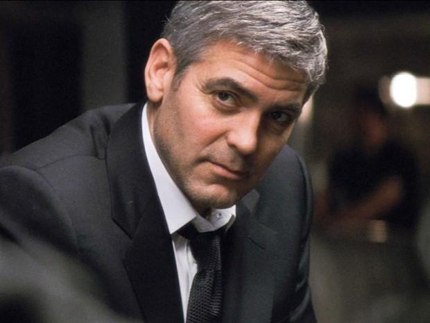 Фото Джорджа Клуни