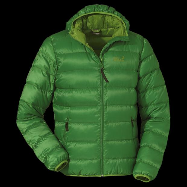Куртка для зимнего похода