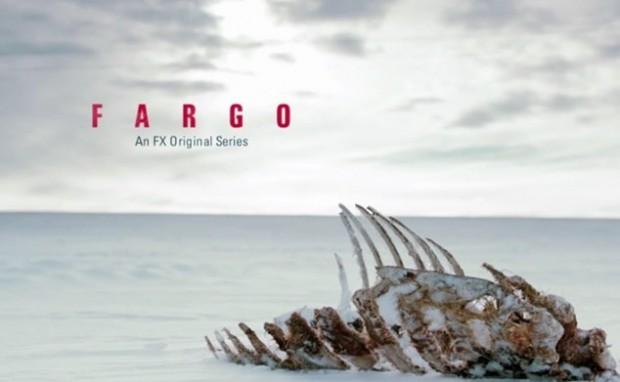 Встречайте новый захватывающий сериал Фарго!