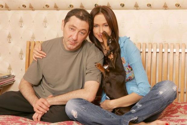 Григорий Лепс,музыкант,певец,жена,супруга Анна