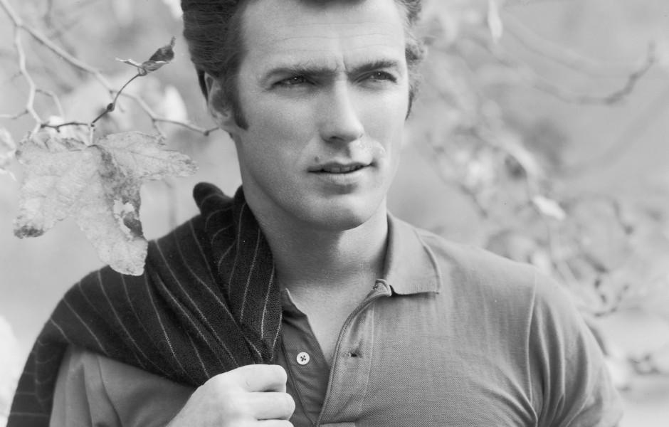 иствуд клинт в молодости фото