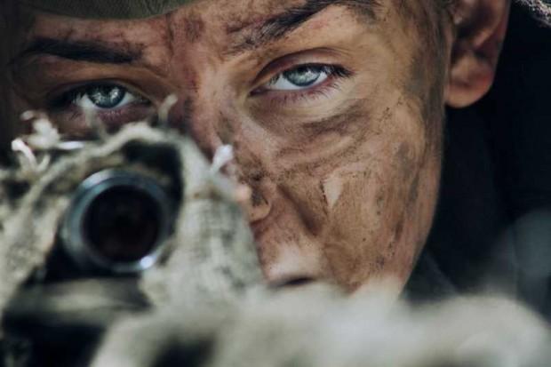 "Кадр из фильма ""Битва за Севастополь"""