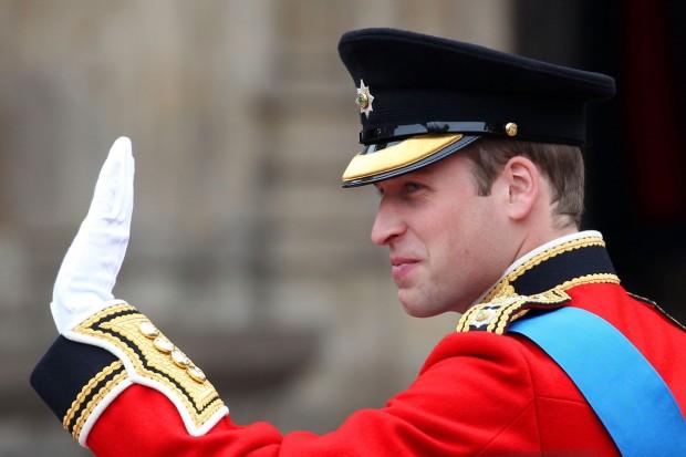 принц Уильям Уэльский