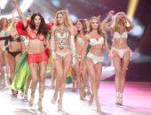 Модели Victoria`s Secret