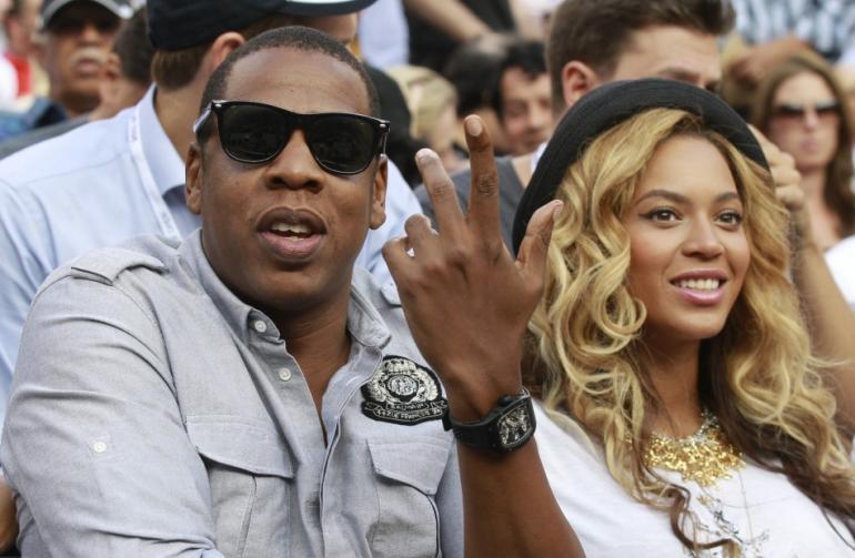 Бейонсе и Jay-Z купили церковь