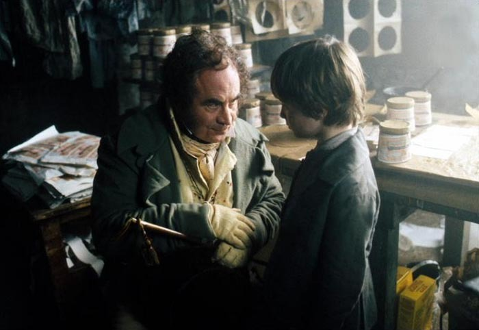 an overview of the story of david copperfield in the movie david copperfield David copperfield is a world-famous magician whose tricks include making the statue of liberty disappear and walking through the great wall of china by age 16, david copperfield was teaching a.