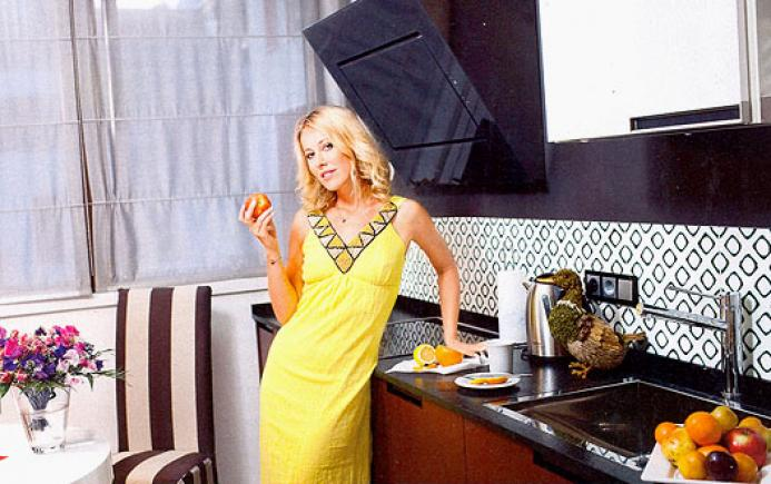 Ксения Собчак - Ksenia Sobchak фото 210927.