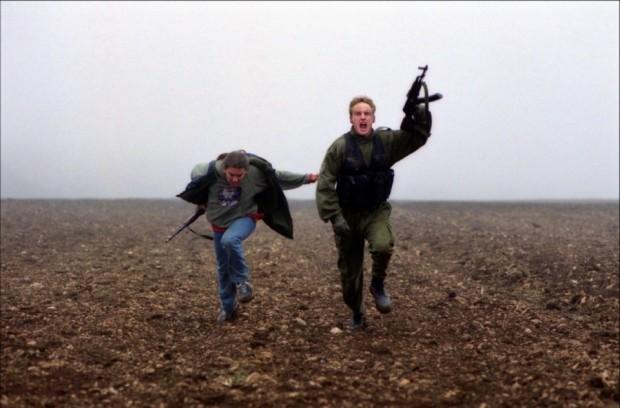"""Кадр из фильма """"В тылу врага"""""""