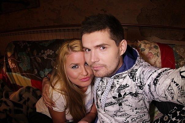 Noize MC  и его жена