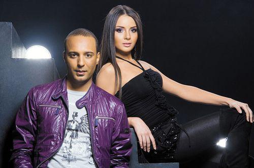 Азербайджанский дуэт Айсель и Араш