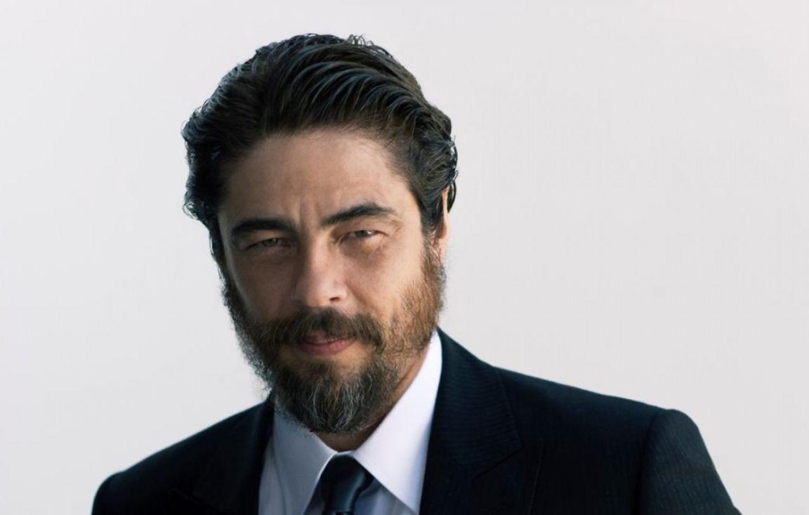 Бенисио дель Торо, актёр