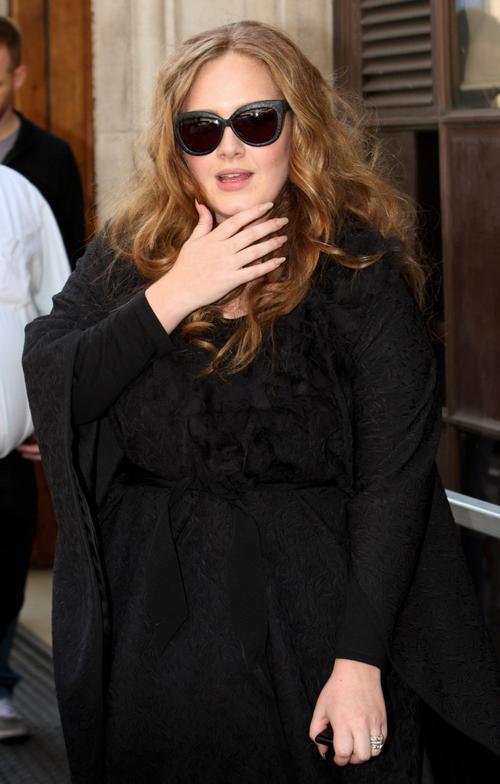 Адель / Adele