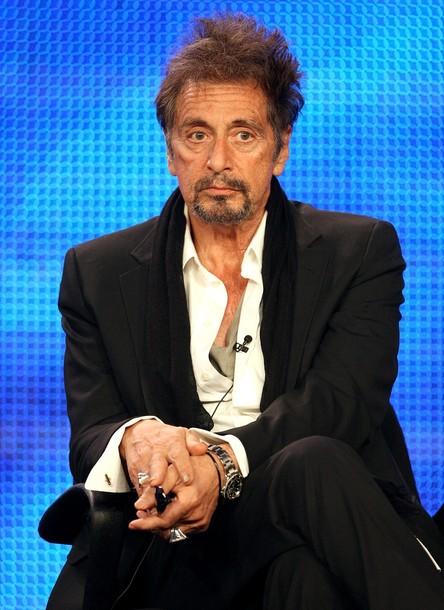 Аль Пачино / Al Pacino