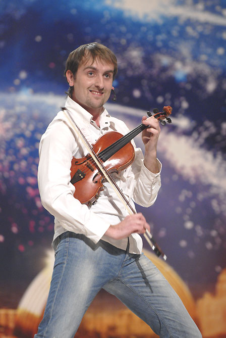 Александр Божик